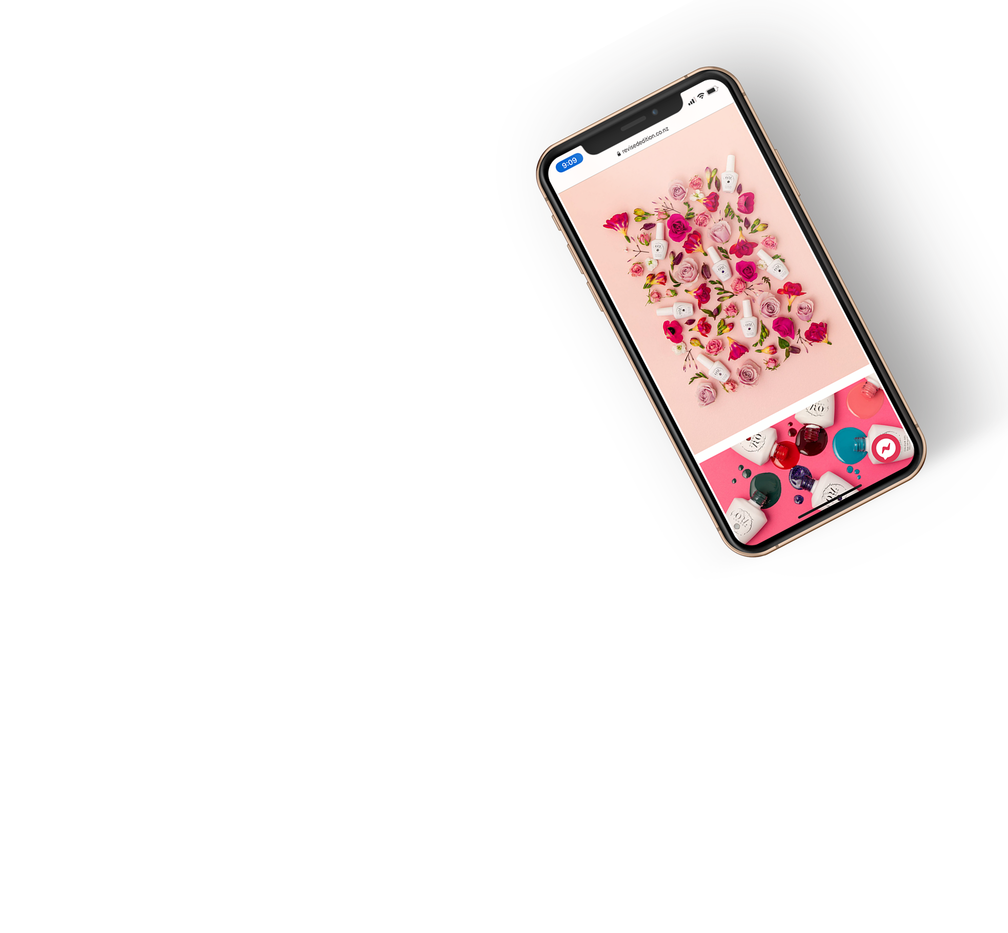 Revised Edition Mobile